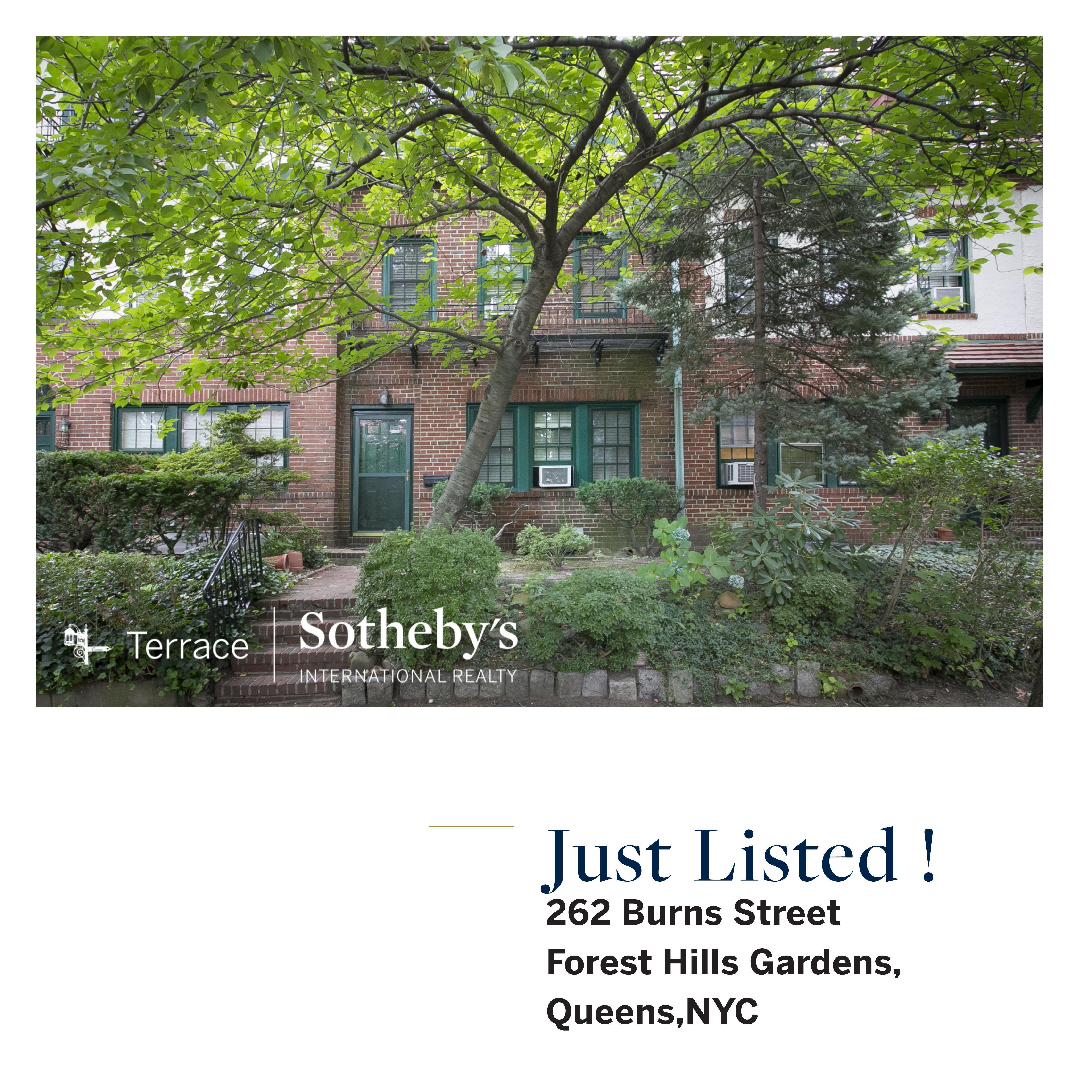 forest hills real estate