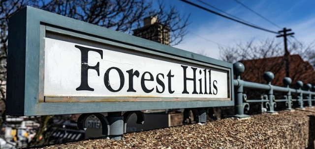 forest hills queens nyc real estate
