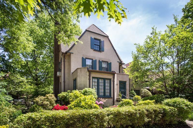 14 ascan avenue forest hills gardens forest hills new york 11375 single family home for sale for Forest hills gardens real estate