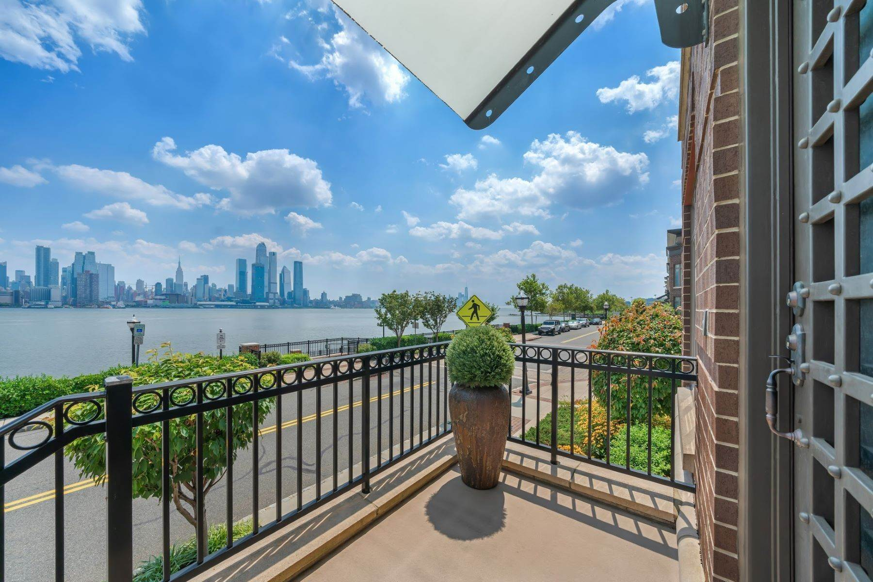 Condominiums for Sale at World class luxury awaits 8 Henley Place Weehawken, New Jersey 07086 United States