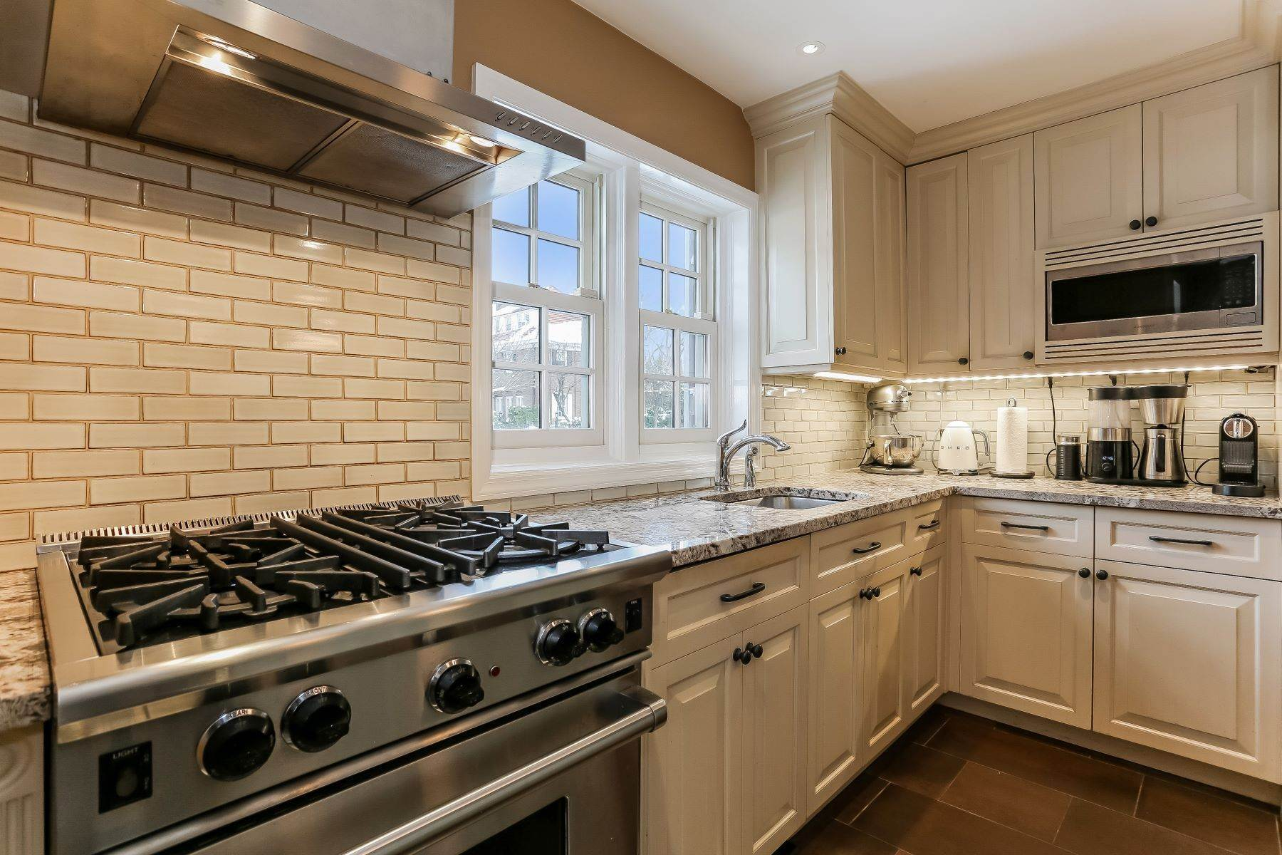 12. Single Family Homes for Sale at 'SPACIOUS STORYBOOK HOME, FULLY RENOVATED' 19 Groton Street, Forest Hills Gardens, Forest Hills, New York 11375 United States