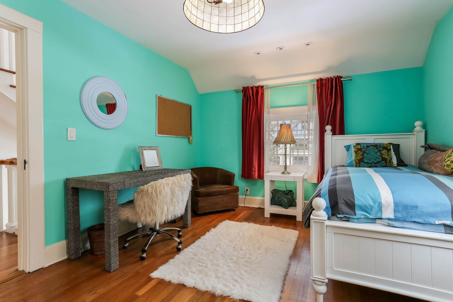 24. Single Family Homes for Sale at 'SPACIOUS STORYBOOK HOME, FULLY RENOVATED' 19 Groton Street, Forest Hills Gardens, Forest Hills, New York 11375 United States