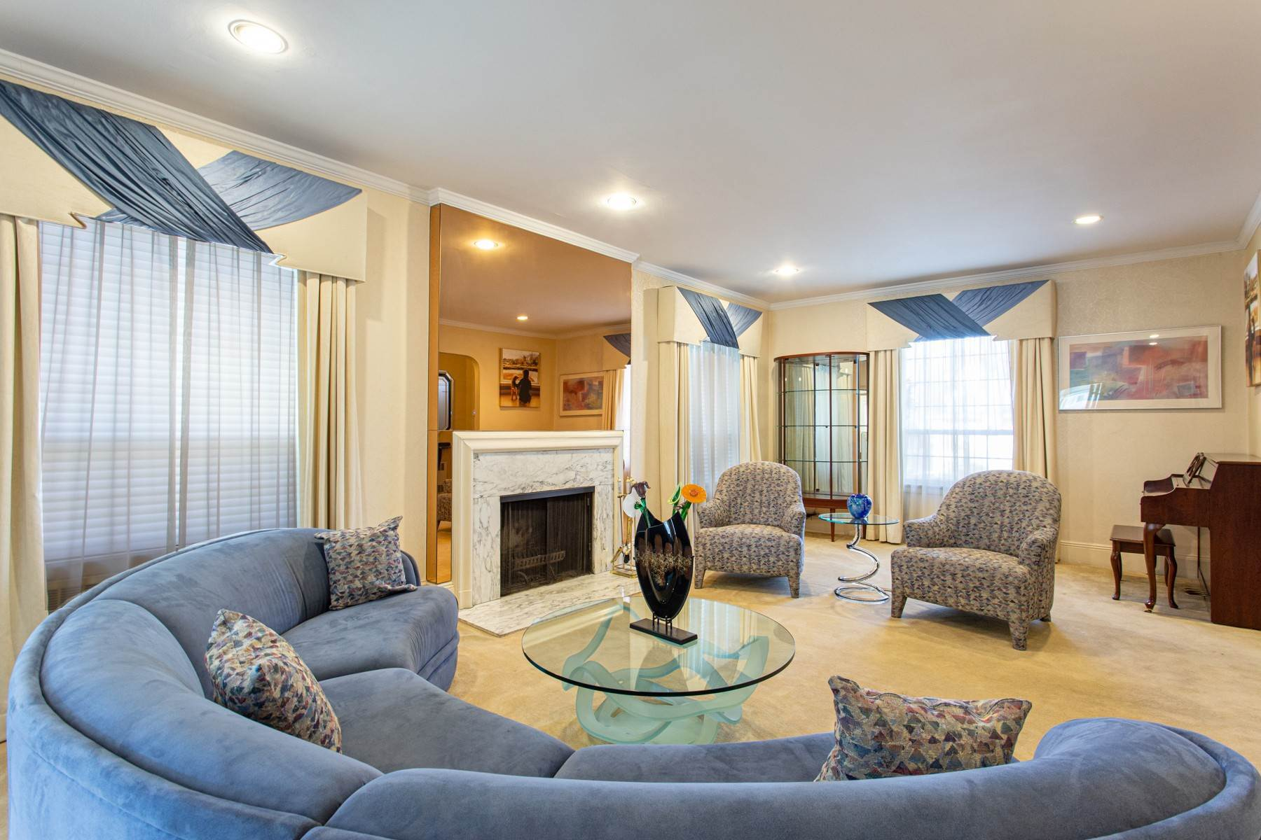 4. Single Family Homes for Sale at 'GRACIOUS LIVING IN KEW GARDENS' 103 Mowbray Drive, Kew Gardens, New York 11415 United States
