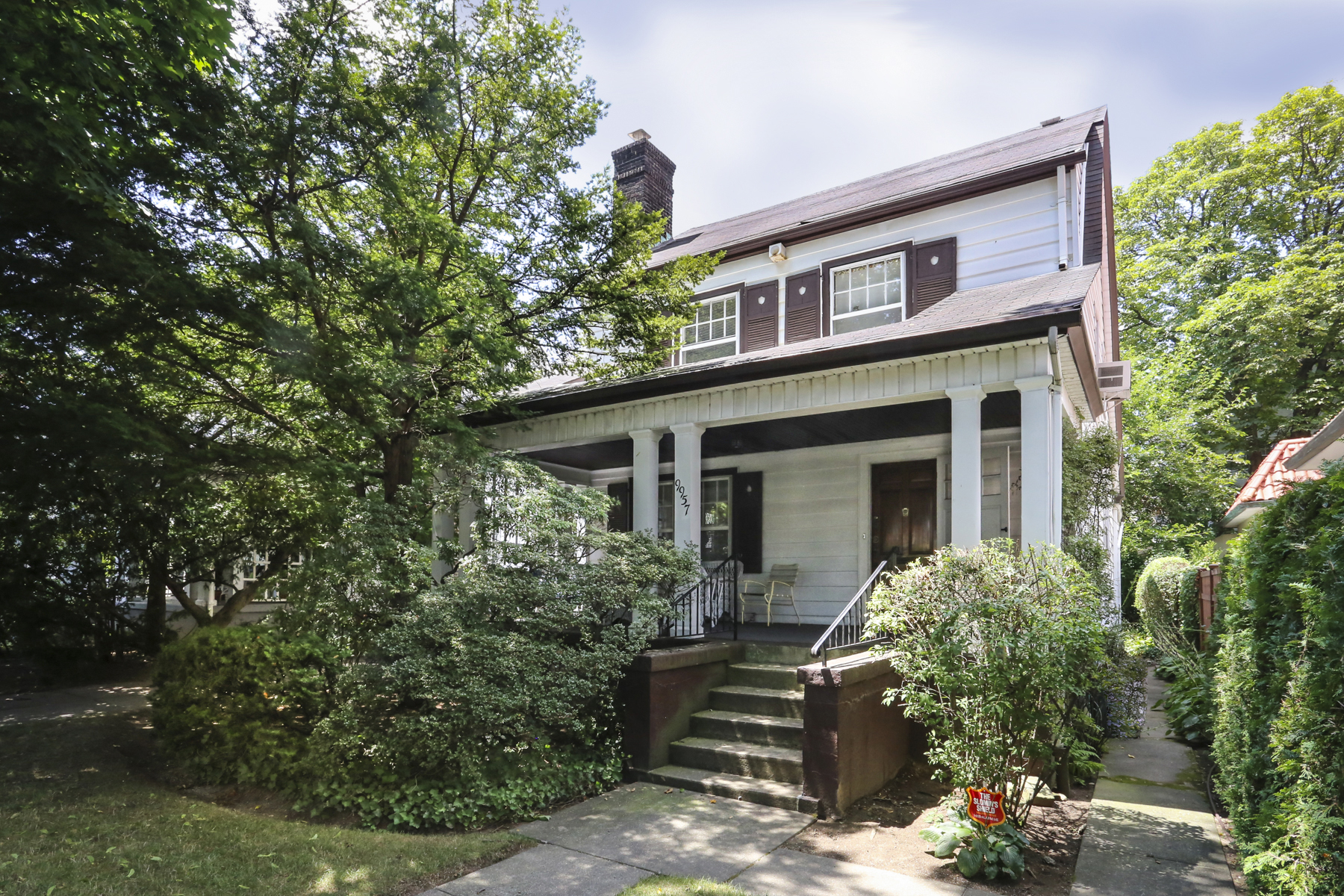 OPEN HOUSE SUNDAY SEPT 18TH 12 2 PM FOREST HILLS GARDENS QUEENS