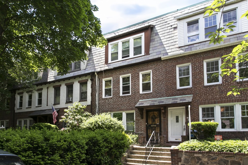 FOREST HILLS QUEENS REAL ESTATE