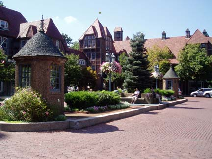 Forest Hills Gardens Queens Ny Homes For Sale Forest Hills Rachael Edwards